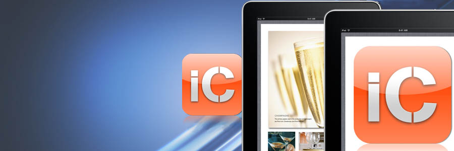 iCatalog for iPad